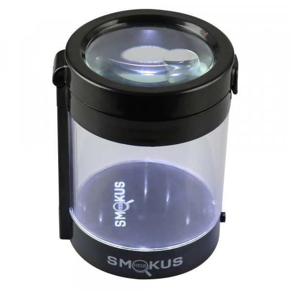 smokus focus middleman magnifying